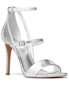 Cardi Strappy Dress Sandals