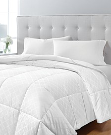 Continuous Comfort™ Comforter Collection, Created for Macy's
