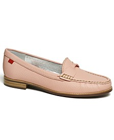 Women's Plymouth Street Twisted Penny Loafer