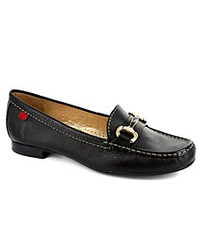 Women's Grand Street Buckle Loafer