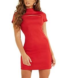 Tae Keyhole Dress