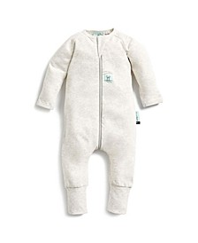 Baby Boys and Girls 1.0 Tog Long Sleeve Pajamas