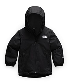 Big Boys Warm Storm Rain Jacket