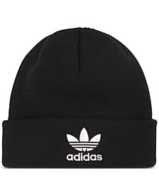 adidas Men's Originals Trefoil Beanie