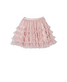 Little Girls Trixiebelle Dress Up Skirt