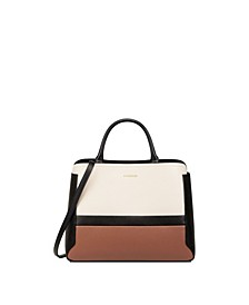 Women's Halle Satchel