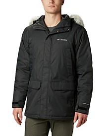 Men's Big and Tall Penns Creek II Parka Coat