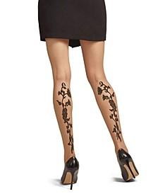 Women's Marilyn Sheer Tights Hosiery