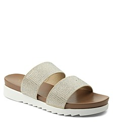 Women's Daisy Flat Sandals