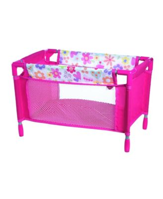Playpen Baby Doll Bed