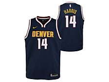 Denver Nuggets Youth Icon Swingman Jersey Gary Harris