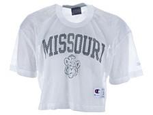 Men's Missouri Tigers Vault Shimmel Jersey
