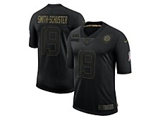 Youth Pittsburgh Steelers Youth Salute To Service Jersey - JuJu Smith-Schuster