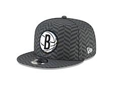 Brooklyn Nets 2020 City Series ALT 9FIFTY Cap