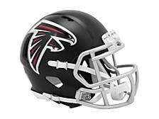 Atlanta Falcons Speed Mini Helmet