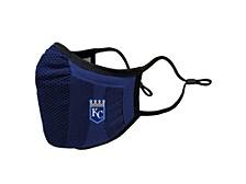 Level Wear Kansas City Royals Guard 3 Mask Face Covering