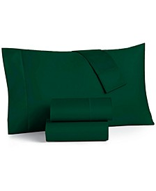 CLOSEOUT! King 4-Pc Sheet Set, 550 Thread Count 100% Supima Cotton, Created for Macy's