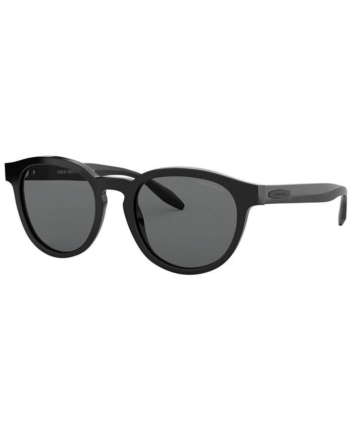 Giorgio Armani - Sunglasses, AR8115