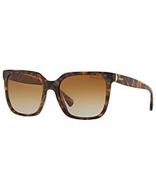 Ralph Women's Polarized Sunglasses, RA5251