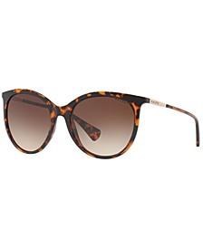 Ralph Women's Sunglasses, RA5232 56