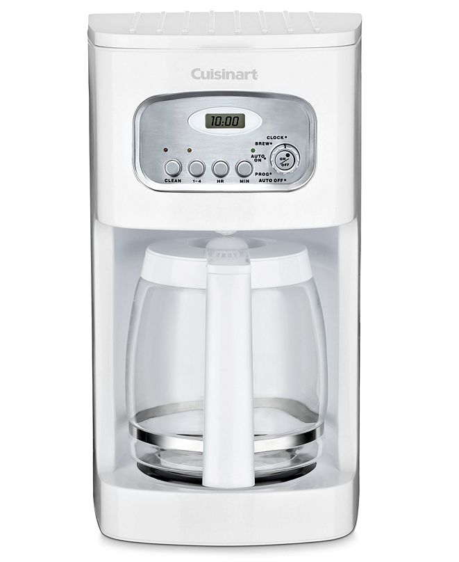 Cuisinart DCC-1100 12-Cup Programmable Coffee Maker