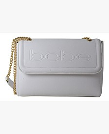 Lila Flap Small Shoulder Bag