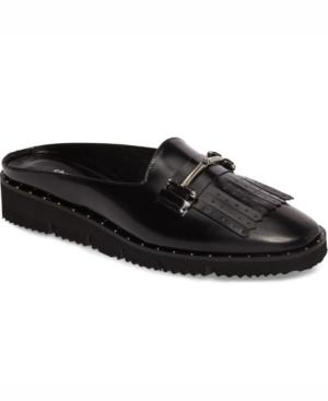 Charles David Women's Lorde Lug Sole Mules Women's Shoes