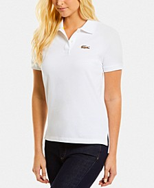 National Geographic Polo Shirt