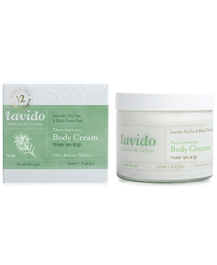 Lavido - Thera Intensive Body Cream, 8.45-oz.
