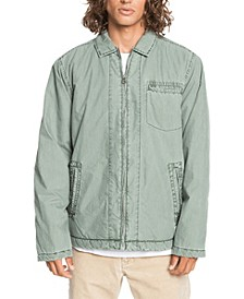 Men's The Unleashed Sherpa Lined Jacket
