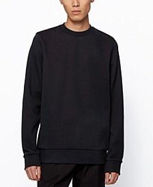 BOSS Men's Stadler Regular-Fit Sweatshirt