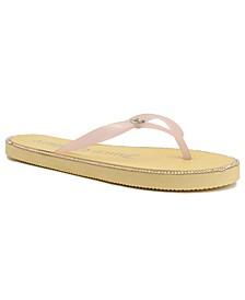 Women's Sparks Flat Thong Sandal