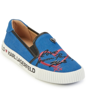 Karl Lagerfeld Sneakers JESSIE SNEAKERS WOMEN'S SHOES
