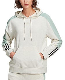 Women's Essentials Colorblocked Hoodie