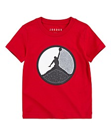 Toddler Boys Patch Work T-shirt
