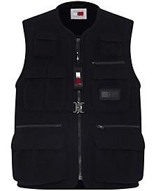 Men's Lewis Hamilton Cozy Utility Vest