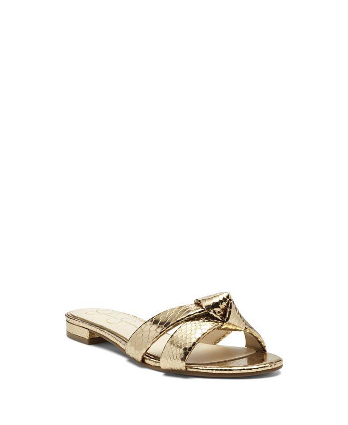 Jessica Simpson - Alisen Flat Sandals