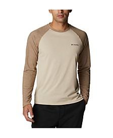 Men's Thistletown Park Performance Raglan-Sleeve T-Shirt