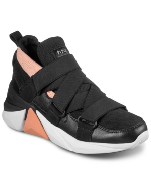 Los Angeles Women's Diamond Boot -Taylor Casual Sneakers from Finish Line
