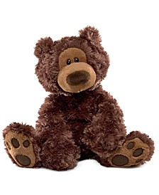 Baby Philbin Bear Plush