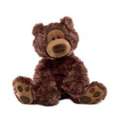 Gund Baby Philbin Bear Plush