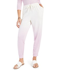 Ombre Jogger Pants, Created for Macy's