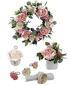 Martha Stewart Valentine's Day Ombre Ranunculus  Collection