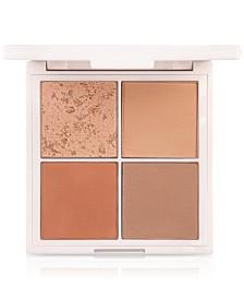 Coco Bronze Face Palette