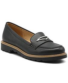 Women's Flix Flat Loafer