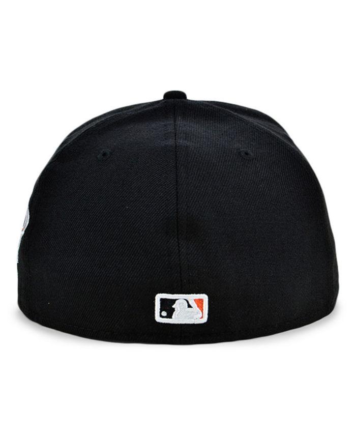 New Era San Francisco Giants World Series Patch 59FIFTY Cap & Reviews - MLB - Sports Fan Shop - Macy's