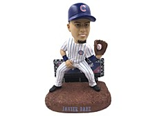 Chicago Cubs Scoreboard Inline Bobblehead