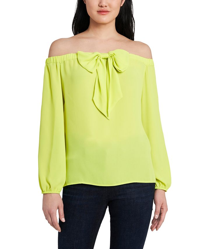 Riley & Rae - Maybelle Blouse