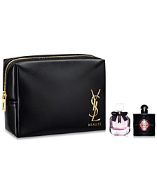 Choose your Complimentary 2-Pc. gift with any $124 purchase from the Yves Saint Laurent Women's fragrance collection