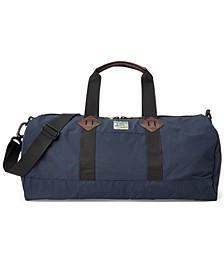 Men's Lightweight Mountain Duffel Bag